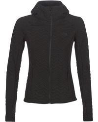 The North Face Od Women's Fleece Jacket In Black