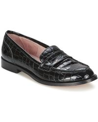 Elia B - Penny Lane Loafers / Casual Shoes - Lyst