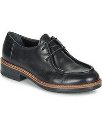 André Etienne Casual Shoes - Black