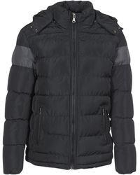 Yurban Jistaline Jacket - Black