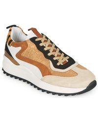 IKKS Bs80205 Shoes (trainers) - Natural