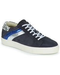 Betty London Pitinette Shoes (trainers) - Blue