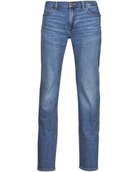 Lee Jeans Rider Skinny Jeans - Blue