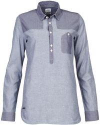 Oxbow - Arula Shirt - Lyst