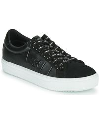 IKKS Br80075 Shoes (trainers) - Black