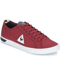 Le Coq Sportif - Ares Cvs Shoes (trainers) - Lyst