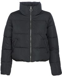 Vans Foundry Puffer Jacket Jacket - Black