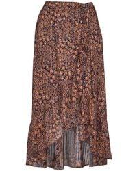 Betty London Paola Skirt - Multicolour