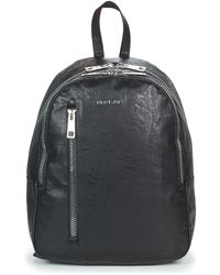 Replay - Fm3370000-a0376-100 Backpack - Lyst