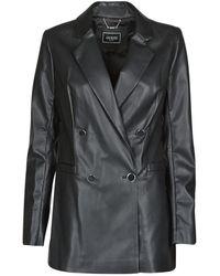 Guess Annalisa Blazer Jacket - Black