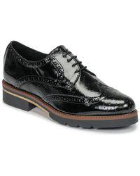 Betty London Nava Casual Shoes - Black