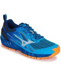 Wave Ibuki Gtx Running Trainers
