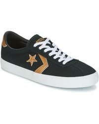 8067bd750988 Recently sold out. Converse - Breakpoint Ox Shoes (trainers) - Lyst