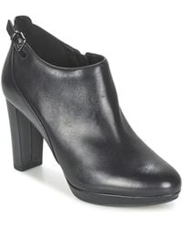 Clarks - Kendra Spice Low Boots - Lyst