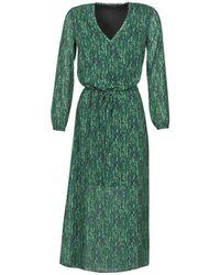 IKKS Br30095 Long Dress - Green