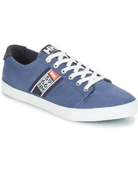 Helly Hansen - Salt Flag F-1 Men's Shoes (trainers) In Blue - Lyst
