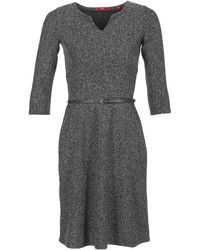 S.oliver - Jesque Dress - Lyst