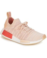 adidas - Nmd R1 Stlt Pk W Shoes (trainers) - Lyst