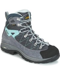Asolo Finder Gv Ml Walking Boots - Grey