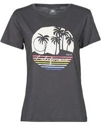 Rip Curl Cali Coasting Standard T T Shirt - Black