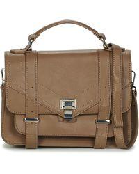 Moony Mood Handbags - Brown