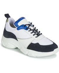 IKKS Running Shoes (trainers) - White