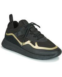 BOSS by HUGO BOSS - Titanium Runn Knth Shoes (trainers) - Lyst