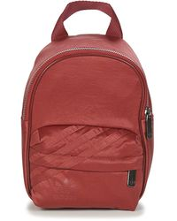 adidas Bp Mini Backpack - Red