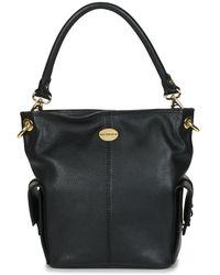 Mac Douglas Procida Shoulder Bag - Black