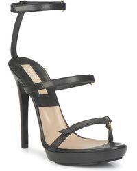 Michael Kors Mk18031 Sandals - Black