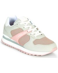 Esprit Ambro Shoes (trainers) - Green