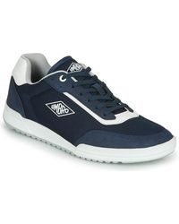 Umbro Indo Shoes (trainers) - Blue