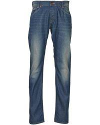 Pepe Jeans - Spike Men's Skinny Jeans In Blue - Lyst