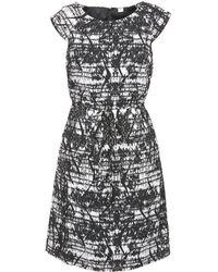 S.oliver - Natchez Dress - Lyst