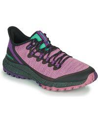 Merrell Bravada Walking Boots - Pink