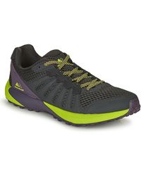Columbia Montrail F.k.t. Sports Trainers (shoes) - Blue