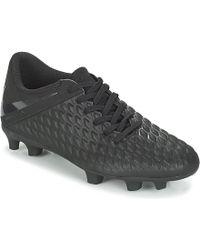 5f5274e756d6 Nike Hypervenom Phantom 3 Df Firm-ground Football Boot in Black - Lyst