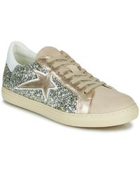 Betty London Papidol Shoes (trainers) - Grey