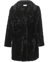 Moony Mood Coat - Black