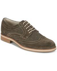 Carlington Gela Casual Shoes - Brown