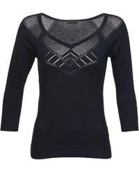 IKKS - Neuse Sweater - Lyst