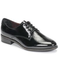 Tamaris Jeany Casual Shoes - Black