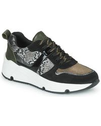 Betty London Priette Shoes (trainers) - Black