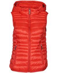 Esprit Lemara Jacket - Red