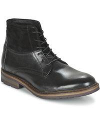 Casual Attitude - Fiza Mid Boots - Lyst