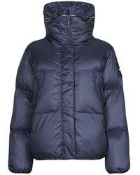 Aigle Fassie Sh Jacket - Blue