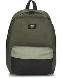 Vans Old Skool Iii Backpack - Green