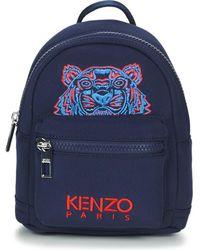 1cbb5c424b00 KENZO - Tiger Minirucksac Backpack - Lyst
