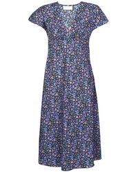 Moony Mood Nadina Dress - Blue