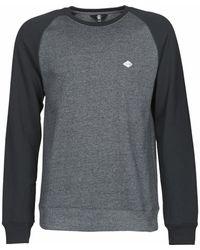 Volcom Homak Crew Sweatshirt - Grey